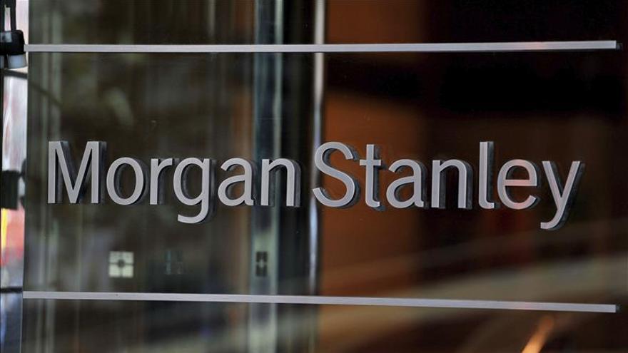 Morgan Stanley pagará 2.600 millones de dólares para cerrar litigios legales