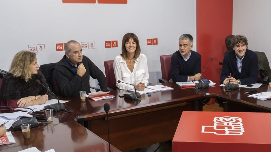 """PSE-EE insta a los partidos a dar """"una salida a la gobernabilidad de España"""" con acuerdos para un Gobierno de progreso"""