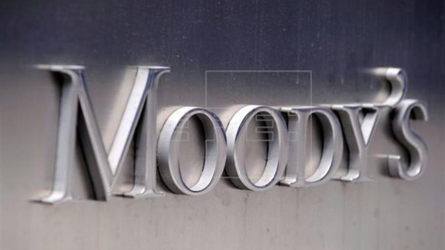 Moody's prevé una recuperación de los ingresos de la banca durante el año