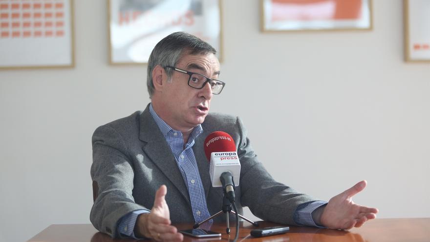 """Ciudadanos considera """"peligrosos"""" a los políticos que se creen """"por encima de la ley"""" y saluda que se actúe contra Homs"""