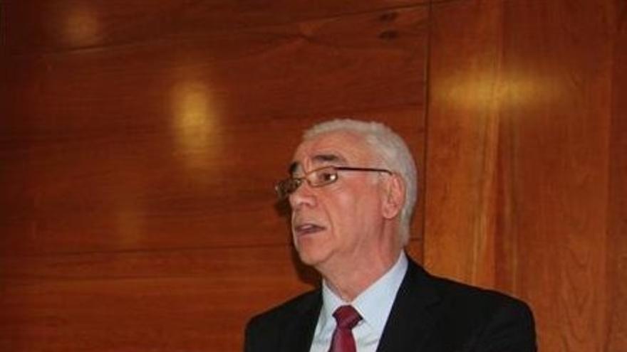 """Luciano Alonso dice que el Congreso del PP-A no es el de Moreno, sino el de Arenas, """"que vuelve para quedarse"""""""