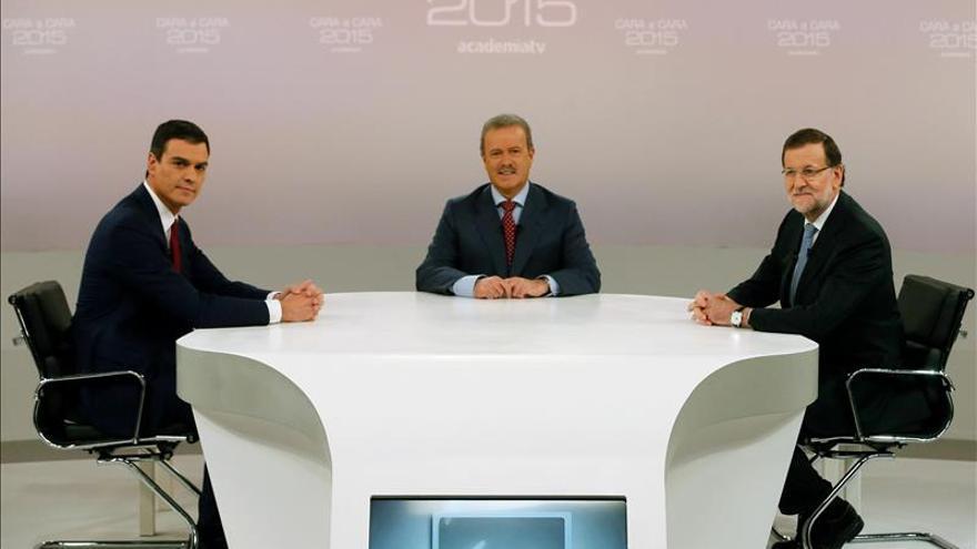 Debate bronco sin precedentes por la corrupción