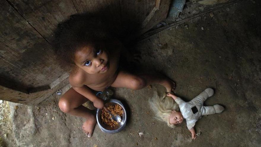 La FAO apuesta por una agricultura sensible para combatir la desnutrición en Guatemala