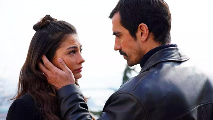 Telecinco relega al late night el estreno de su nueva serie turca 'Mi hogar, mi destino'