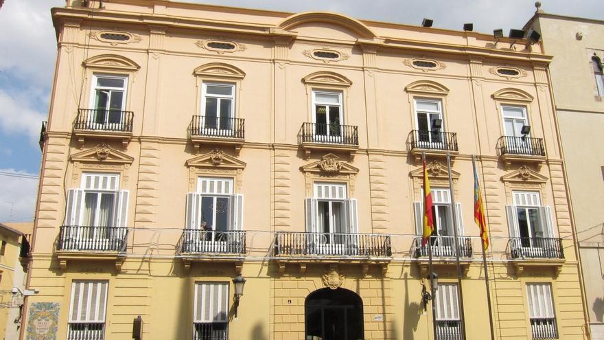El reparto de los 31 escaños de la Diputación de Valencia se conocerá a partir del 3 de junio