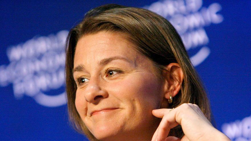 MacKenzie Scott y Melinda Gates se unen para financiar proyectos de igualdad