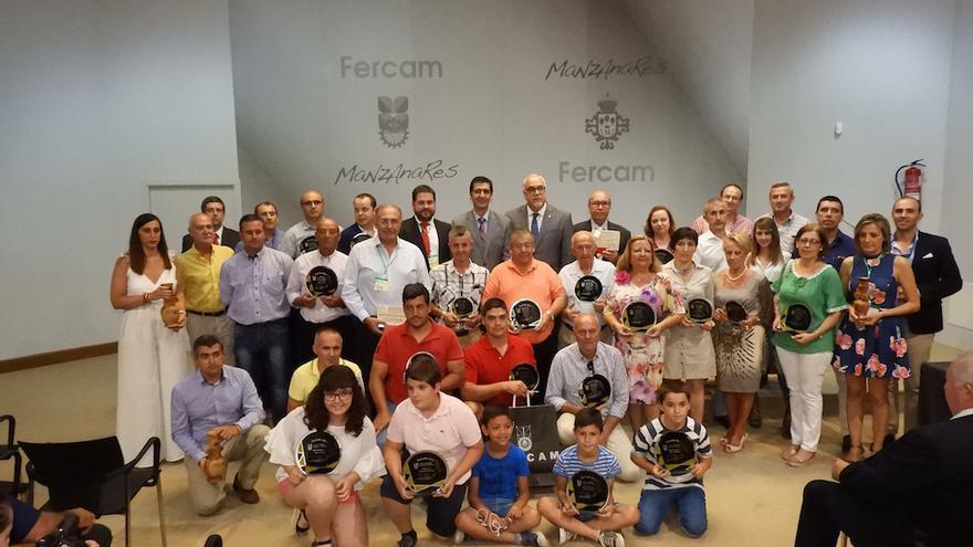 Foto Ayuntamiento de Manzanares