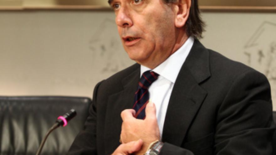 José Antonio Alonso