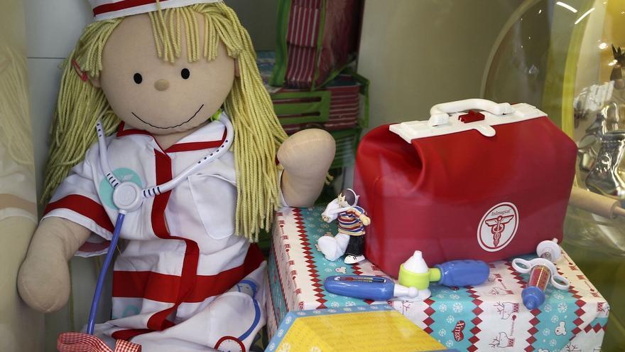 Pamplona comienza este lunes la recogida de libros y juguetes para la campaña de Navidad