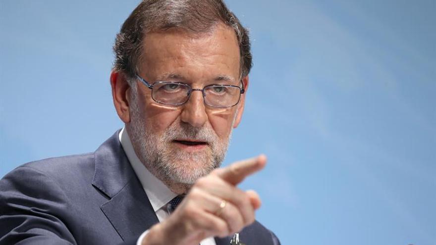 Rajoy anuncia una inversión de 5.000 millones en 2.000 kilómetros de carreteras