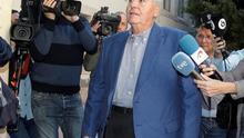 La Fiscalía pide nueve años de cárcel para el exalcalde de Alicante por 4 delitos