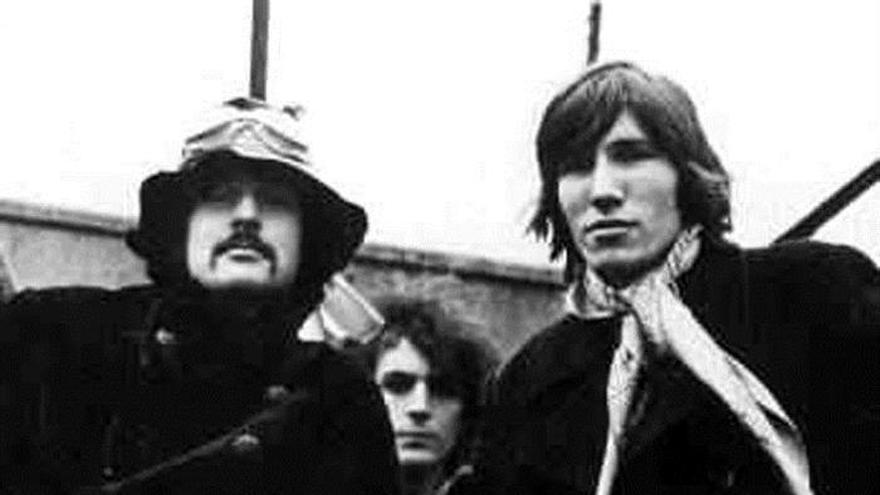 El catálogo completo de Pink Floyd, en vinilo por primera vez en 20 años