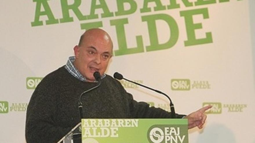 Emilio Olabarria