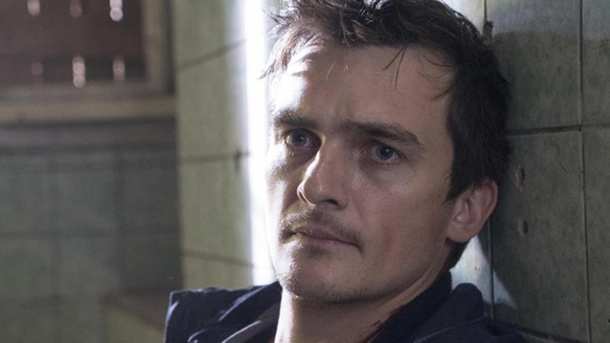 El coprotagonista de 'Homeland' se lesiona y retrasa la 6ª temporada