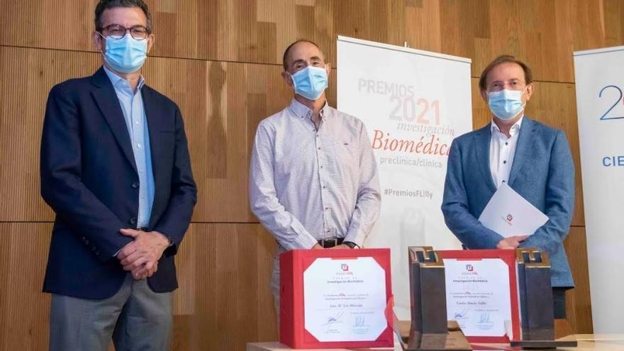 Premios Lilly 2021: la pandemia ha generado numerosas publicaciones inútiles