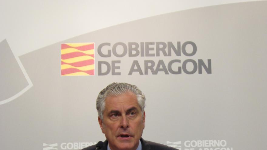 """El Gobierno de Aragón cree que el operativo en Panticosa """"ha funcionado de forma muy aceptable"""" y sin incidentes"""