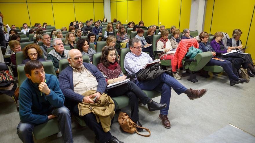 La UPNA organizará las jornadas de puertas abiertas en marzo en Tudela y en abril en Pamplona