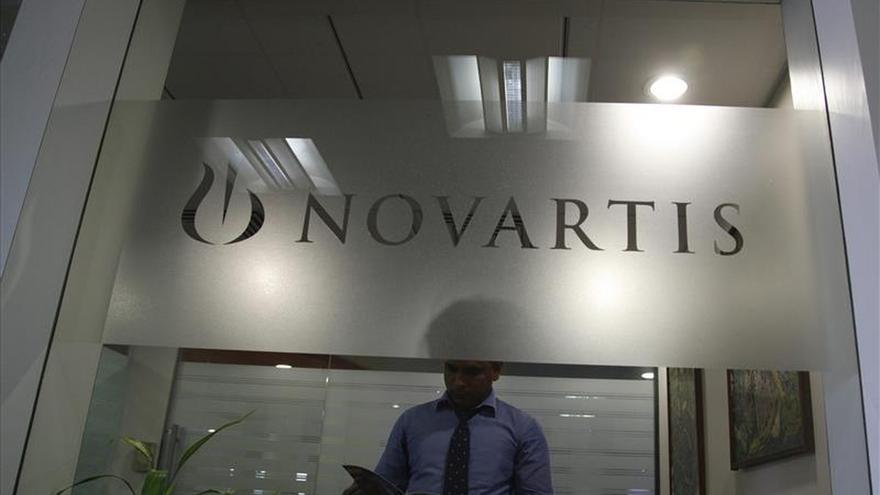 Imagen de archivo de Novartis.