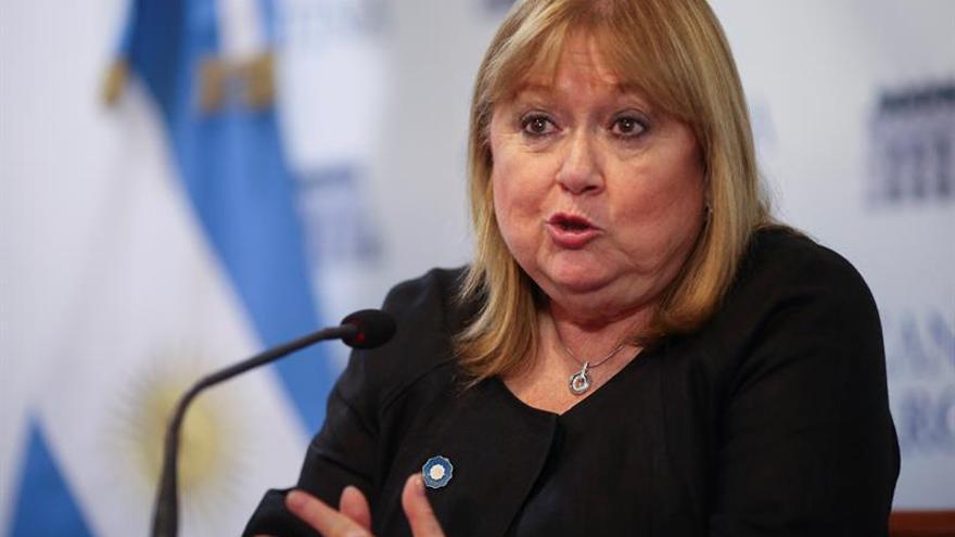 Argentina dará prioridad al acuerdo UE-Mercosur en el próximo semestre