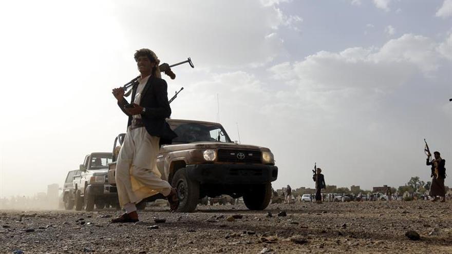 Mueren dos miembros de Al Qaeda en ataque de dron estadounidense en el Yemen