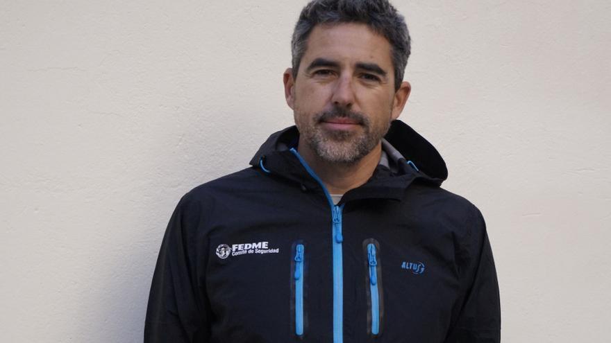 Iñigo Ayllón.