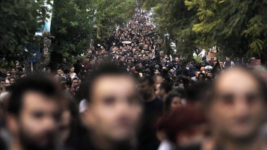 Las víctimas de los neonazis griegos denuncian el retraso del inicio del juicio