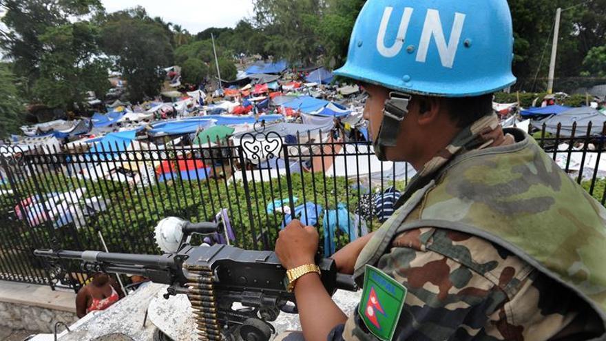 La ONU alerta de ataques más sofisticados contra sus fuerzas en la República Centroafricana