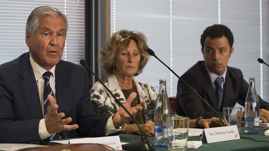 El juicio de caso Palau afronta día clave con declaración de Millet y Montull