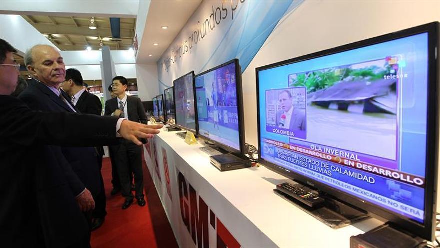 Ordenan a los comercios panameños vender solo televisores con señal digital