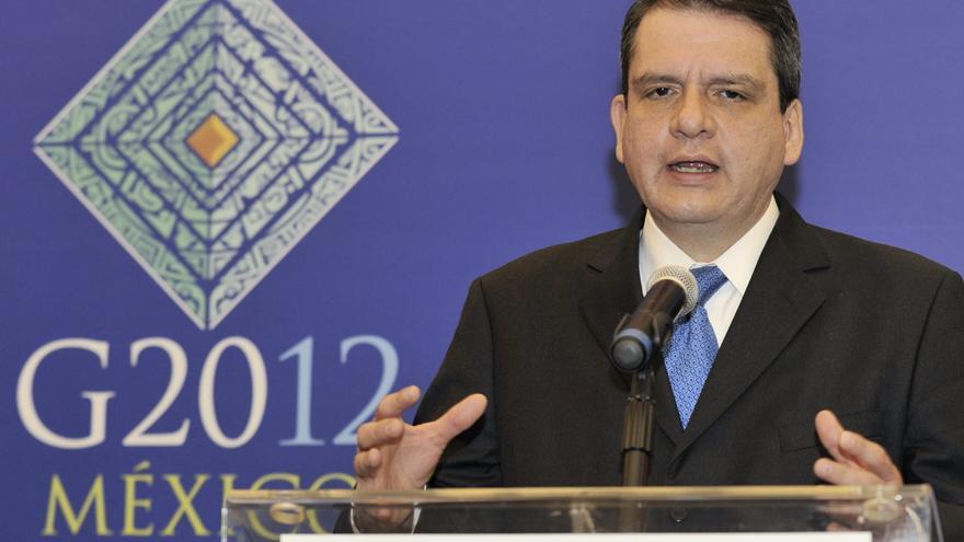 """Economía mundial crecerá de 3 a 3,5 % con """"riesgos a la baja"""", dice el G20"""