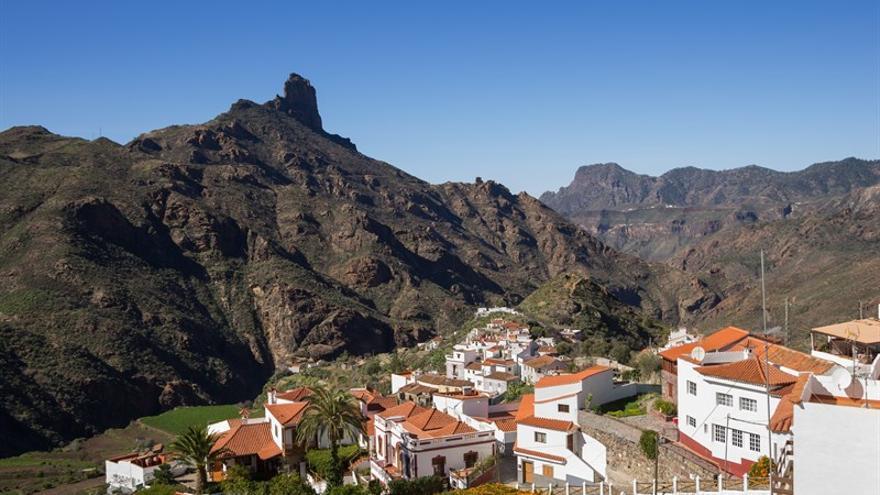 El municipio de Tejeda, uno de los más bonitos de Epaña y ahora Maravilla del Mundo