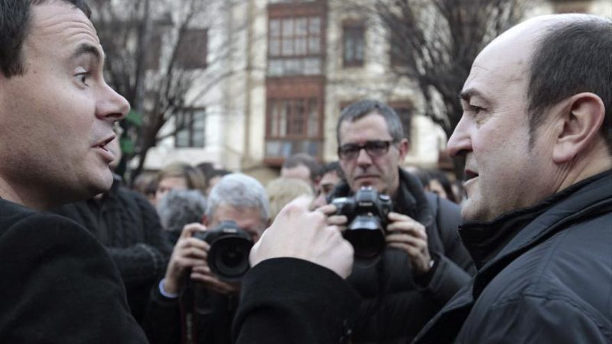 """Sortu afirma que se demuestra que el Estado """"no quiere la paz en Euskal Herria"""""""