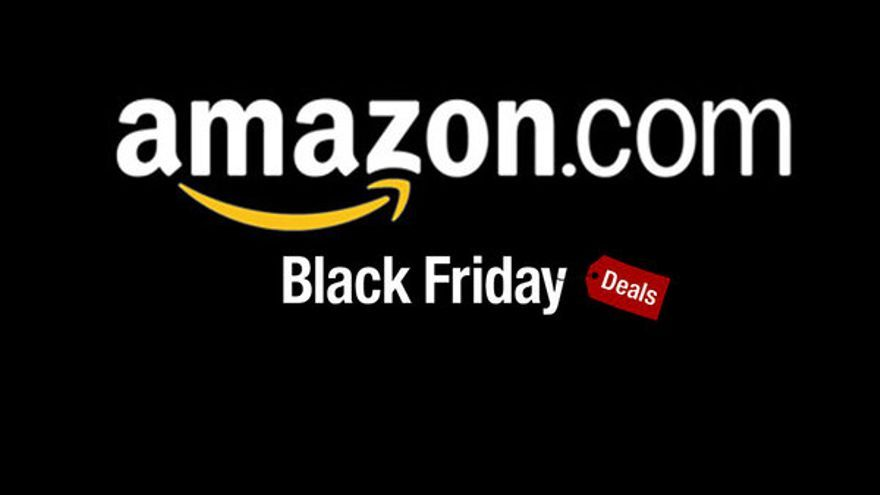 amazon black friday