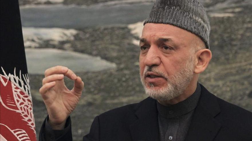 Karzai ordena investigar las torturas en prisiones afganas denunciadas por la ONU