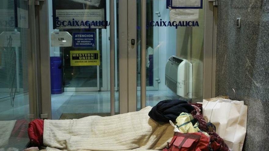 Relator de la ONU: España, con altas tasas de pobreza, falla a los más vulnerables