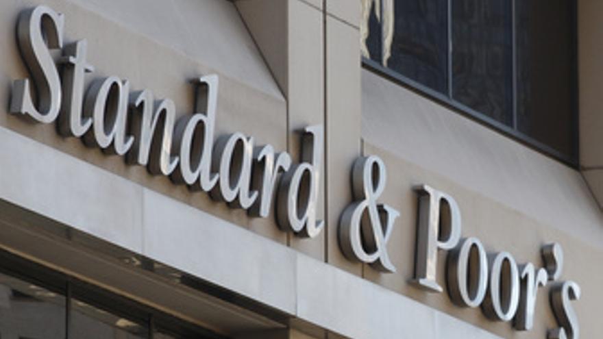 Agencia de calificación crediticia Standard & Poor's