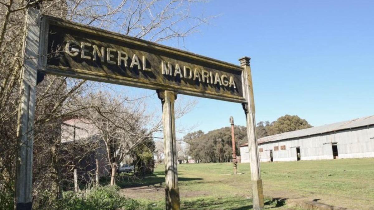 El femicidio de una mujer de 41 años fue cometido por un policía bonaerense, en General Madariaga, provincia de Buenos Aires.