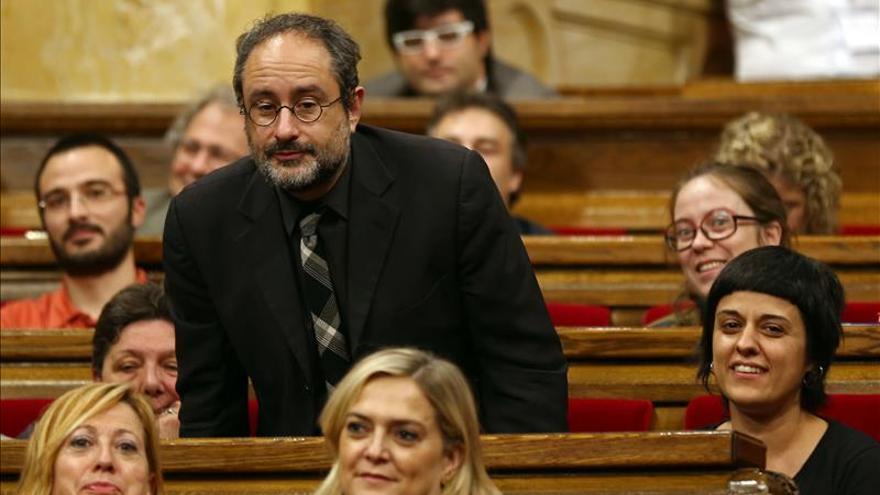 """La CUP ataca el """"neoautonomismo"""" de una CDC que vuelve a jugar a dos bandas"""