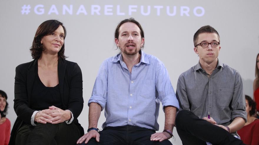 Iglesias molesto con Rajoy por no llamarle le acusa de incendiar Cataluña