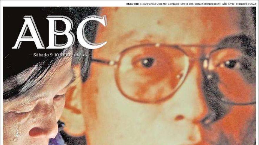 De las portadas del día (09/10/10) #6