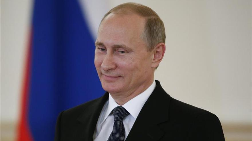 Rusia reconoce que la lista negra es su represalia por las sanciones de la UE