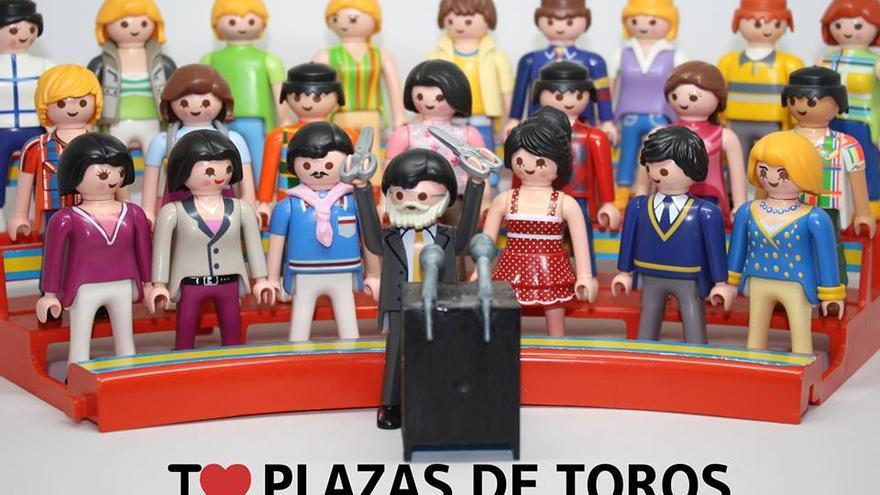 I love Plaza de Toros