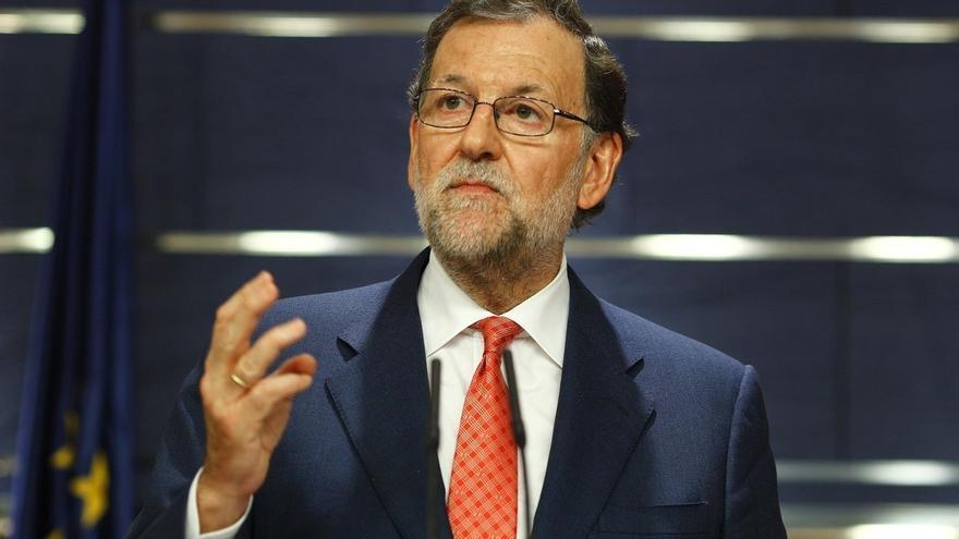 Rajoy pide que la UE cierre más acuerdos con países africanos para devolver inmigrantes irregulares