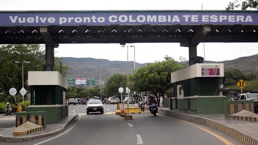 Más de 5 millones y medio de venezolanos han pasado a Colombia en tres meses