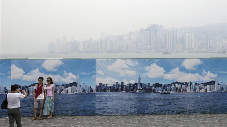 La destrucción de la capa de ozono ha disminuido y se puede recuperar en 2050