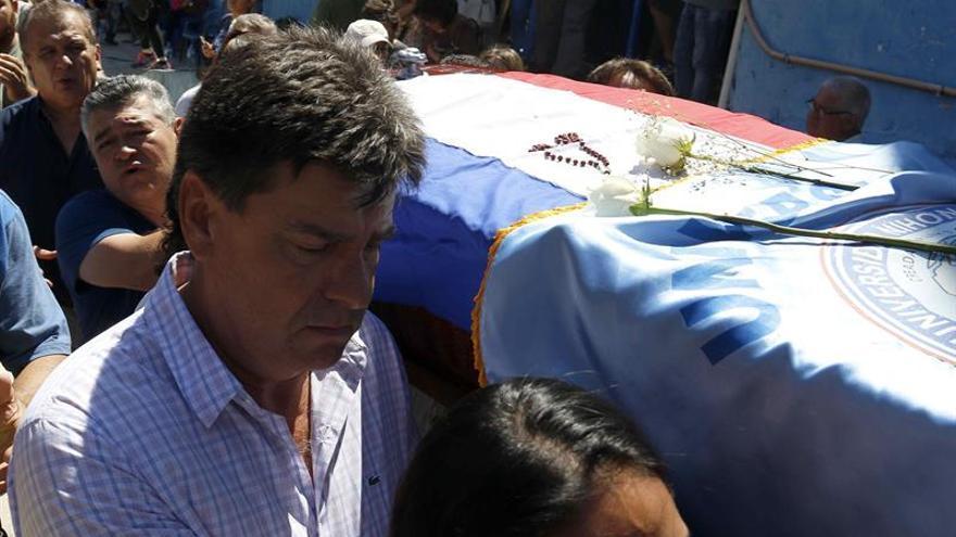 El ministro del Interior paraguayo ordena una investigación interna sobre la muerte de un joven