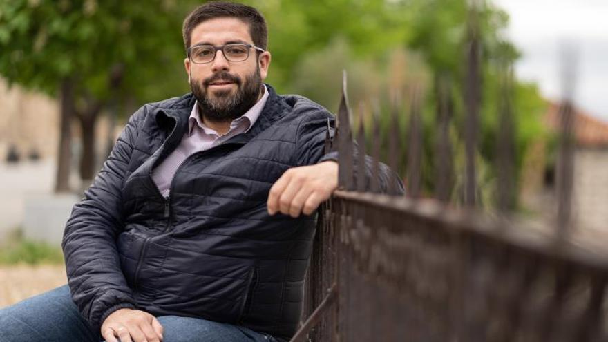 El expopular Sánchez Cabrera arrebata Ávila a su antiguo partido