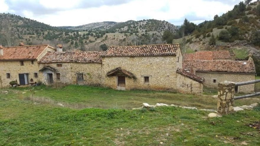 La Nogueruela (Cuenca)