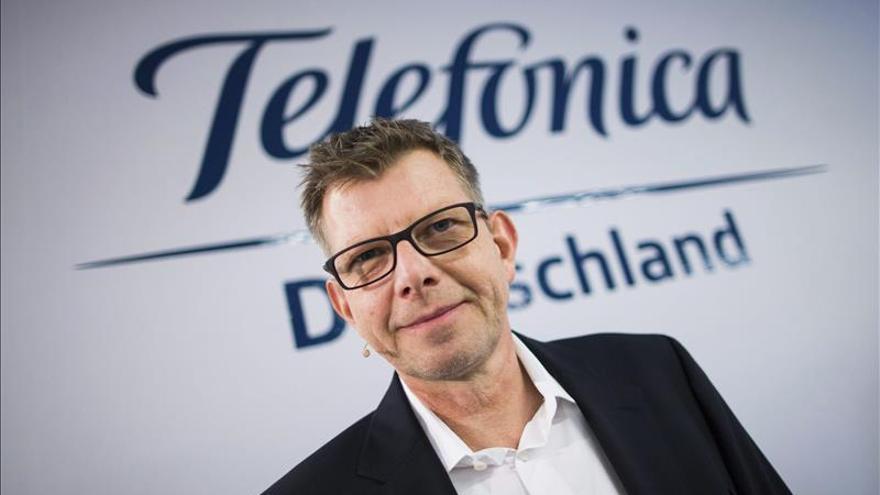 Telefónica Deutschland cuadruplica la pérdida neta hasta marzo