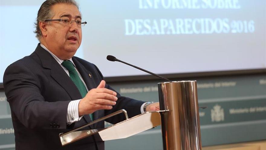 Desaparecidos en España: 4.164 personas, la mayoría hombres y de más de 35 años